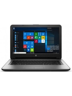 HP 14-BS584TU (2VW22PA) Laptop (Core i3 6th Gen/4 GB/1 TB/Windows 10)