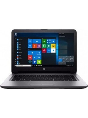 HP 14-BS701TU (3MP30PA) Laptop (Core i3 6th Gen/4 GB/1 TB/Win 10)