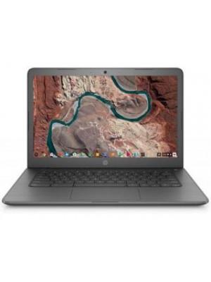 HP Chromebook 14-ca023nr 4BS38UA Laptop (Celeron Dual Core/4 GB/32 GB SSD/Google Chrome)