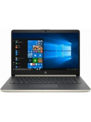 HP 14-cf0014dx 5BM69UA Laptop (Core i3 7th Gen/8 GB/128 GB SSD/Windows 10)