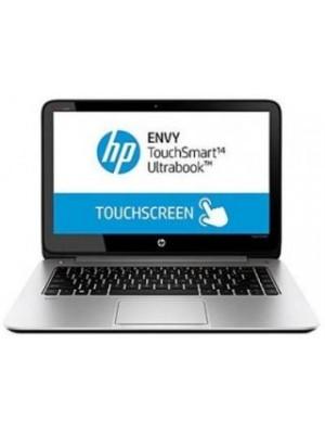 HP ENVY TouchSmart 14-k110nr E8A24UA Laptop (Core i5 4th Gen/8 GB/500 GB/Windows 8.1)