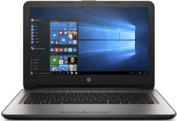 HP 14-AM081TU (X9J88PA) Laptop (Core i5 6th Gen/4 GB/1 TB/Windows 10)