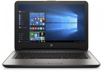 HP 14-AM122TU (Z6X86PA) (core i5 7th-gen /4 GB/1 TB/Windows 10)