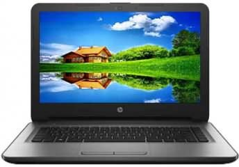 HP 14-AR001TU (X1G69PA) Laptop (Core i3 5th Gen/4 GB/1 TB/DOS)
