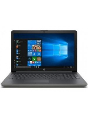 HP 14q-cs0006TU 4WQ12PA Laptop (Core i3 7th Gen/4 GB/1 TB/Windows 10)