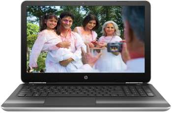 HP Pavilion 15-AU624TX (Z4Q43PA) Laptop (Core i5 7th Gen/4 GB/1 TB/Windows 10/4 GB)