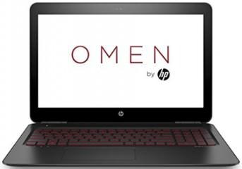 HP Omen 15-AX001TX (X0G98PA) Laptop (Core i7 6th Gen/8 GB/1 TB/Windows 10/4 GB)