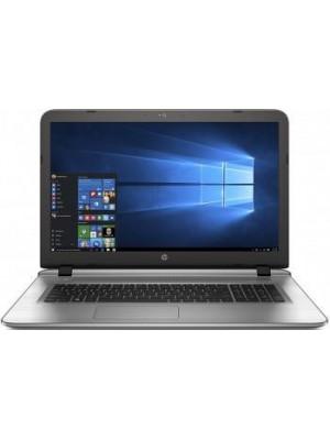 HP Pavilion 15-AY163NR Z4L82UA Laptop (Core i7 7th Gen/8 GB/1 TB/Windows 10)