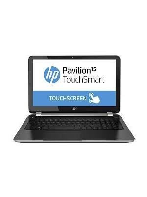 HP Pavilion TouchSmart 15-b153nr (D2W28UA) Laptop (AMD Quad Core A8/6 GB/750 GB/Windows 8/3 GB)