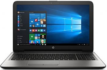 HP 15-BA017AX (X5Q19PA) Laptop (AMD Quad Core A8/4 GB/1 TB/DOS/2 GB)