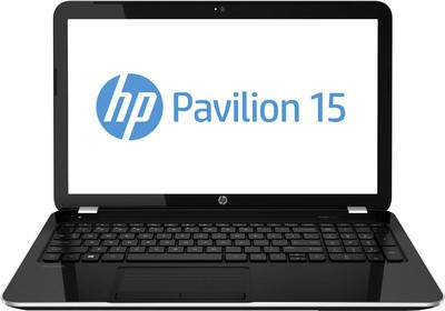 HP Pavilion 15-n207TU (F6C92PA) Laptop (Core i3 3rd Gen/4 GB/500 GB/Windows 8.1)