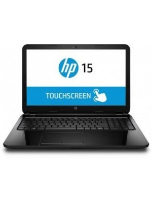 HP Pavilion TouchSmart 15-r134cl J9K48UA Laptop (Core i3 4th Gen/6 GB/1 TB/Windows 8.1)