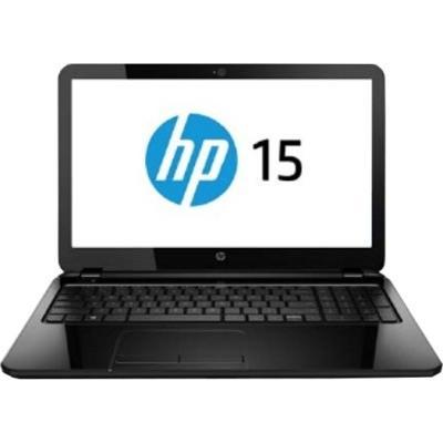 HP 15-r204TU (Notebook) (Core i5 5th Gen/ 4GB/ 1TB/ DOS) (K8U02PA)(15.6 inch, SParkling Black, 2.23 kg)