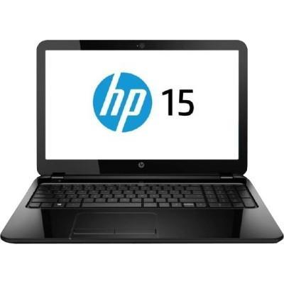 HP 15-r284TU Notebook (Core i3 4th Gen/ 4GB/ 500GB/ Free Dos) (M4X87PA)(15.6 inch, SParkling Black, 2.23 kg)