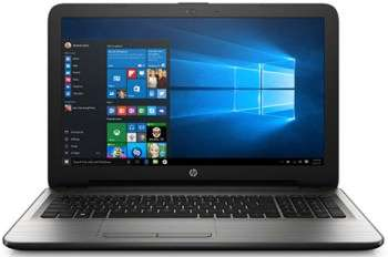 HP 15-AY543TU (1AC82PA) Laptop (Core i3 6th Gen/4 GB/1 TB/Windows 10)