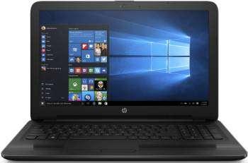 HP 15-BA035AU (Z1D88PA) Laptop (AMD Quad Core E2/4 GB/1 TB/DOS)