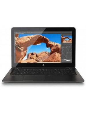 HP ZBook 15u G4 4LV95PA Laptop (Core i5 7th Gen/16 GB/1 TB/Windows 10/2 GB)