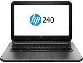 HP 240 G4 (P4F78PT) Laptop (Core i5 5th Gen/4 GB/500 GB/DOS)