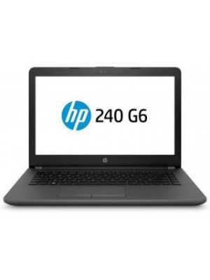 HP 240 G6 5LR09PA Laptop (Core i3 7th Gen/4 GB/1 TB/Windows 10)