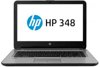 HP 348 G3 (YOT70PA) Laptop (Core i5 6th Gen/8 GB/1 TB/DOS)