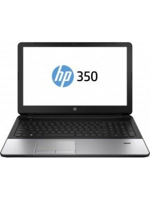 HP 350 G2 L8D60UT Laptop (Core i5 5th Gen/4 GB/500 GB/Windows 8.1)