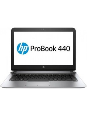 HP ProBook 440 G3 T1B56UT Laptop (Core i5 6th Gen/8 GB/500 GB/Windows 10)