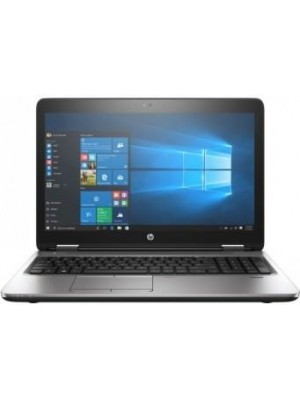 HP ProBook 640 G3 1BS12UT Laptop (Core i5 7th Gen/8 GB/256 GB SSD/Windows 10)