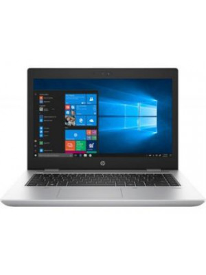 HP ProBook 645 G4 4LB50UT Laptop (AMD Quad Core Ryzen 5/8 GB/500 GB/Windows 10)
