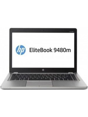 HP Elitebook Folio 9480M P3E07UT Laptop (Core i7 4th Gen/4 GB/500 GB/Windows 7)