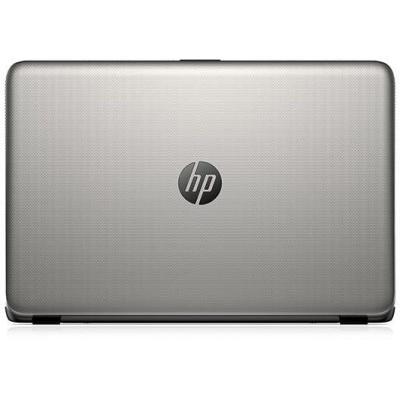HP AF Series APU Quad Core A8 - (4 GB/500 GB HDD/Windows 8 Pro/2 GB Graphics) M4Y77PA#ACJ 15-AF001AX Notebook(15.6 inch, Turbo Silver)