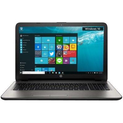 HP APU Quad Core A8 - (4 GB/1 TB HDD/Windows 10 Home/2 GB Graphics) P3C93PA#ACJ 15-AF103AX Notebook(15.6 inch, Turbo SIlver, 2.19 kg)