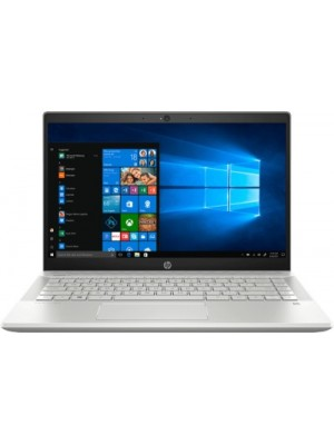 HP 14-CE1000TX Thin and Light Laptop(Core i5 8th Gen/8 GB/256 GB SSD/128 GB EMMC/Windows 10 Home/2 GB)