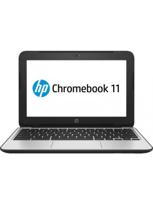 HP Chromebook 11 G4 EE V2W30UT Laptop(Celeron Dual Core/4 GB/16 GB EMMC/Chrome)
