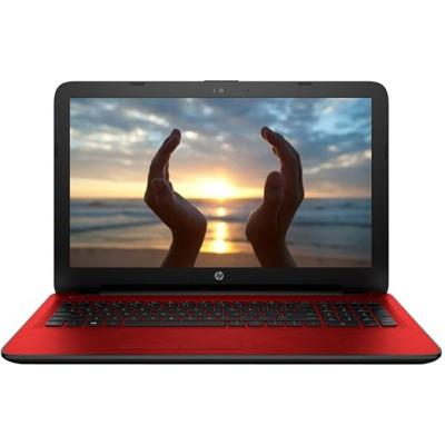 HP Core i3 - (4 GB/1 TB HDD/Windows 10 Home) N8M16PA 15-ac120TU Notebook(15.6 inch, Flyer Red)