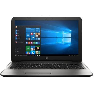 HP Core i3 - (4 GB/1 TB HDD/Windows 10 Home) W6T34PA 15-ay020TU Notebook(15.6 inch, Turbo SIlver, 2.19 kg)