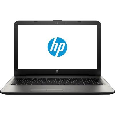HP Core i3 - (4 GB/1 TB HDD/Windows 8.1/2 GB Graphics) N4F44PA 15-AC072TX Notebook(15.6 inch, Turbo SIlver Color With Diamond & Cross Brush Pattern, 2.14 kg)