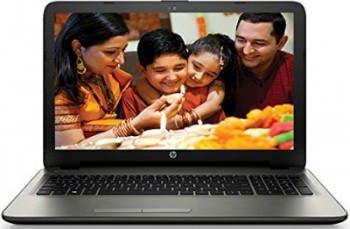HP Core i5 - (4 GB/1 TB HDD/Windows 10 Home/2 GB Graphics) N8M28PA 15-ac123tx Notebook