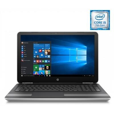 HP Core i5 - (4 GB/1 TB HDD/Windows 10 Home/4 GB Graphics) Y4F79PA 15-au116TX Notebook(15.6 inch, Natural SIlver, 2.03 kg)