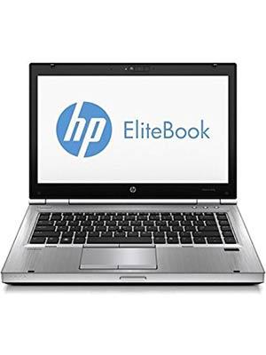 Hp Elitebook 8460p Laptop Core I5 2nd Gen 4 Gb 320 Gb