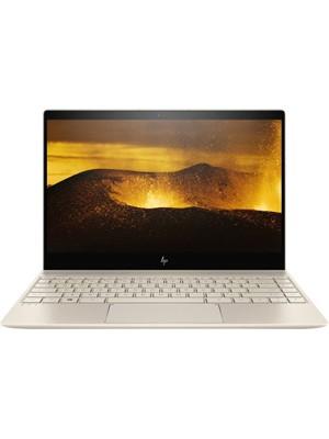 HP Envy Core i7 8th Gen-(8 GB/256 GB SSD/Windows 10 Home) 13-ad127TU Thin and Light Laptop