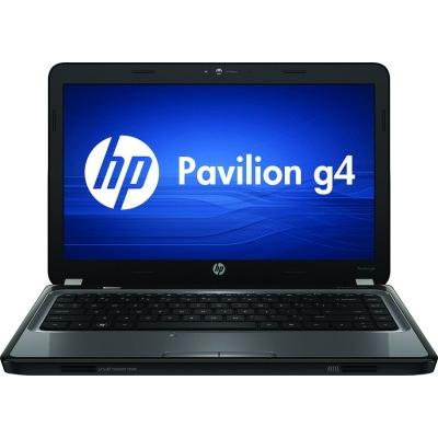 HP G4-1312AU Notebook (APU Dual Core A4/ 2GB/ 500GB/ Win7 HB)
