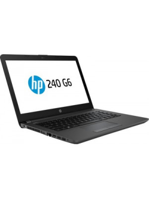 HP 240 G6 4VU88PA Laptop(Core i3 7th Gen/4 GB/1 TB HDD/DOS)