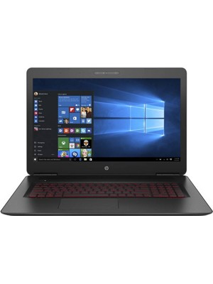 HP Omen 17-w249TX (1HQ36PA) Laptop (Core i7 7th Gen/16 GB/1 TB HDD/128 GB SSD/Windows 10 Home/6 GB)