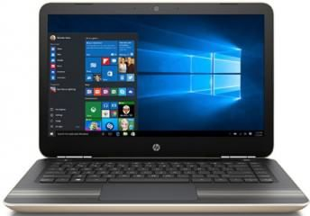 HP Pavilion 14-AL010TX (W6T24PA) Laptop (Core i7 6th Gen/12 GB/1 TB 128 GB SSD/Windows 10/4 GB)