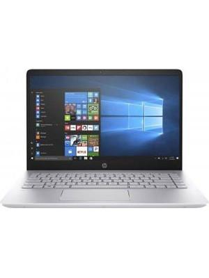 HP Pavilion 14-bf148tx (2YD46PA) Laptop (Core i7 8th Gen/8 GB/1 TB 128 GB SSD/Windows 10/4 GB)