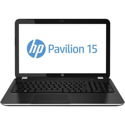 HP Pavilion 15-n011TU Laptop (4th Gen Ci5/ 4GB/ 500GB/ Ubuntu)(15.6 inch, Imprint Mineral Black Horizontal Brush Pattern, 2.28 kg)