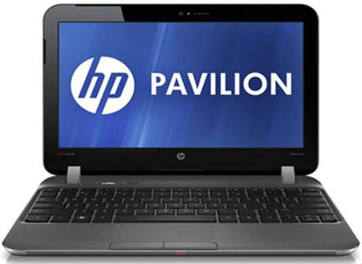 HP Pavilion DM1-4109AU Laptop (AMD Dual Core/2 GB/320 GB/Windows 7)
