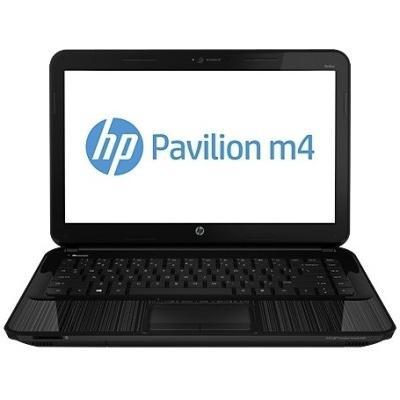 HP Pavilion M4-1003TX Laptop (3rd Gen Ci5/ 6GB/ 750GB/ Win8/ 2GB Graph)(13.86 inch, Aluminium Finish Midnight Black, 2 kg)