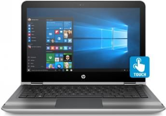 HP Pavilion X360 13-u132tu (Z4Q50PA) Laptop (Core i5 7th Gen/4 GB/1 TB/Windows 10)