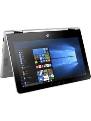 HP Pavilion x360 11-ad106tu 2 in 1 Laptop(Core i3 8th Gen/4 GB/1 TB/Windows 10 Home)